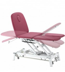 Table de massage 4 plans sissel - Table de massage electrique pas cher ...