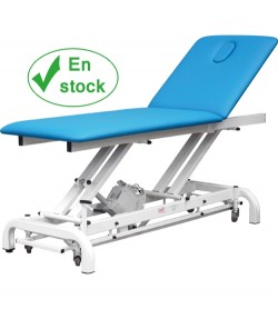 Table de massage lectrique saria t600 hyaluronique - Table de massage electrique pas cher ...