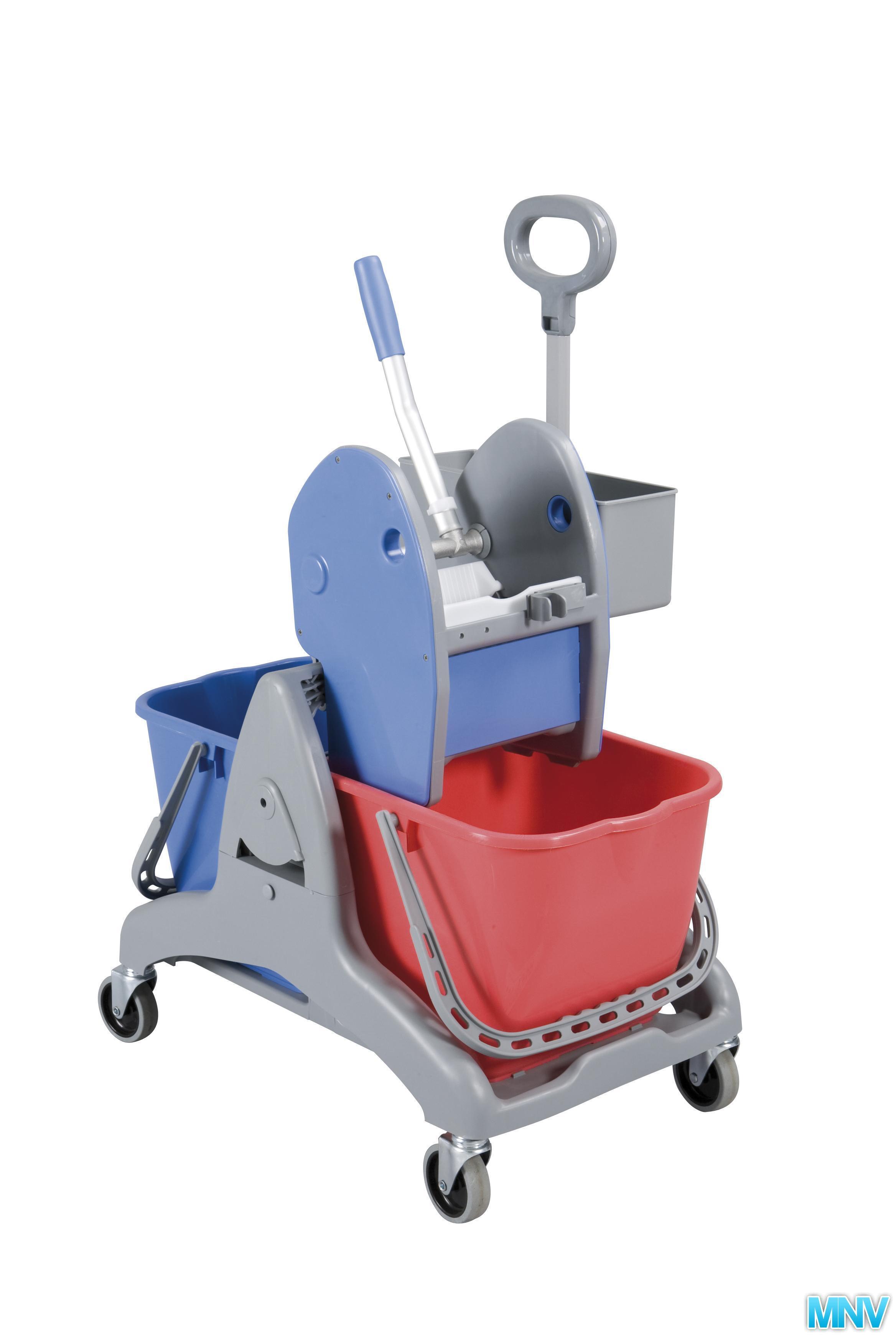 Chariot de lavage tristar for Chariot de menage