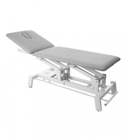 Table de massage lectrique winelec - Table de massage electrique pas cher ...
